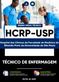 Técnico de Enfermagem - HCRP-USP