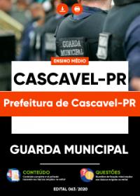 Guarda Municipal - Prefeitura de Cascavel-PR