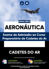 Cadetes do Ar - Aeronáutica (CPCAR)