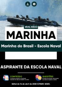 Aspirante da Escola Naval - Marinha