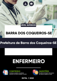 Enfermeiro - Prefeitura de Barra dos Coqueiros-SE
