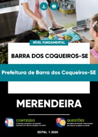 Merendeira - Prefeitura de Barra dos Coqueiros-SE