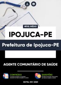 Agente Comunitário de Saúde - Prefeitura de Ipojuca-PE