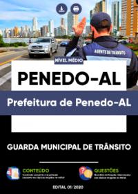 Guarda Municipal de Trânsito - Prefeitura de Penedo-AL