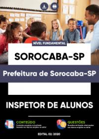 Inspetor de Alunos - Prefeitura de Sorocaba-SP
