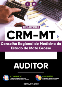 Auditor - CRM-MT