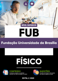 Físico - FUB