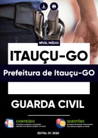 Guarda Civil - Prefeitura de Itauçu-GO