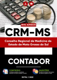 Contador - CRM-MS