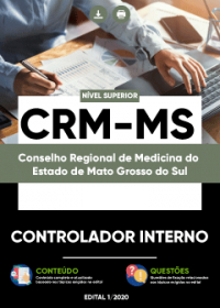 Controlador Interno - CRM-MS