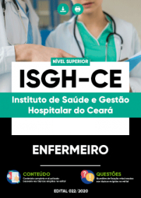 Enfermeiro - ISGH-CE