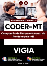 Vigia - CODER-MT