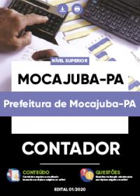 Contador - Prefeitura de Mocajuba-PA