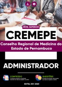 Administrador - CREMEPE