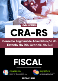 Fiscal - CRA-RS