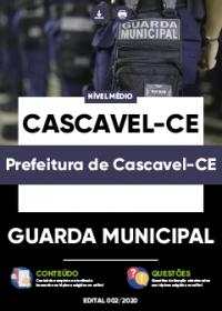 Guarda Municipal - Prefeitura de Cascavel-CE