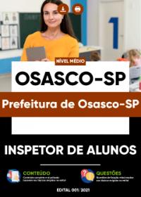 Inspetor de Alunos - Prefeitura de Osasco-SP