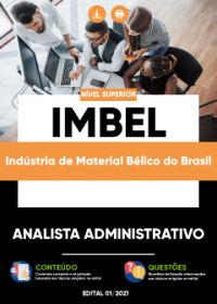 Analista Administrativo - IMBEL