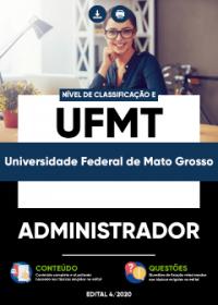 Administrador - UFMT