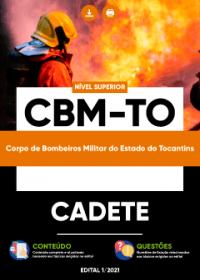 Cadete - CBM-TO