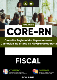 Fiscal - CORE-RN
