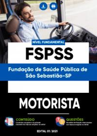 Motorista - FSPSS