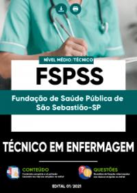 Técnico em Enfermagem - FSPSS