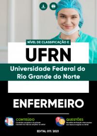 Enfermeiro - UFRN