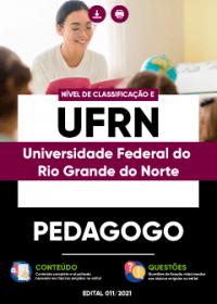 Pedagogo - UFRN