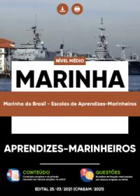 Aprendizes-Marinheiros - Marinha do Brasil