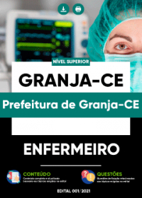 Enfermeiro - Prefeitura de Granja-CE