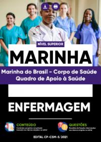 Enfermagem - Marinha do Brasil