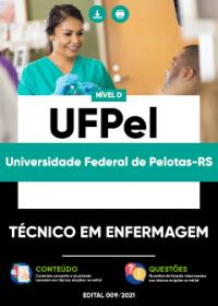 Técnico em Enfermagem - UFPel