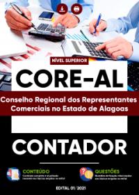 Contador - CORE-AL