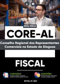 Fiscal - CORE-AL