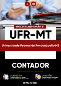 Contador - UFR-MT