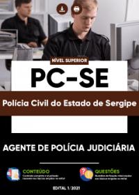 Agente de Polícia Judiciária - PC-SE