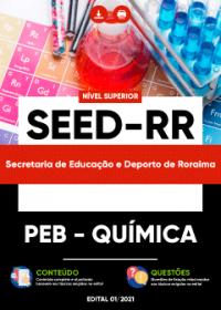 PEB - Química - SEED-RR