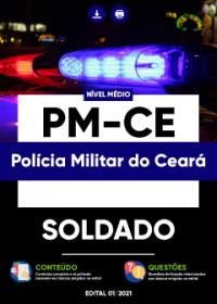 Soldado - PM-CE