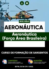 Curso de Formação de Sargentos - Aeronáutica