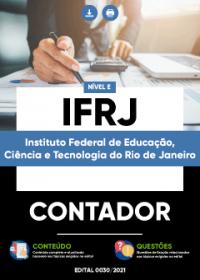 Contador - IFRJ