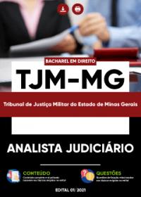 Analista Judiciário - TJM-MG