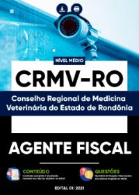 Agente Fiscal - CRMV-RO
