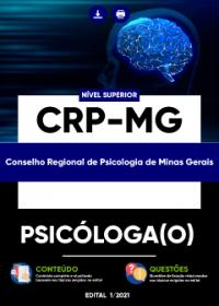 Psicóloga(o) - CRP-MG