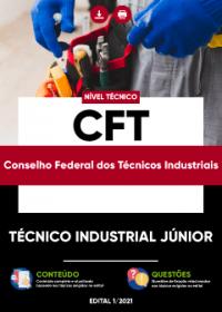 Técnico Industrial Júnior - CFT