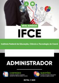 Administrador - IFCE