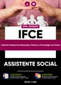 Assistente Social - IFCE