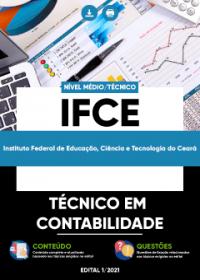 Técnico em Contabilidade - IFCE