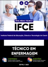 Técnico em Enfermagem - IFCE