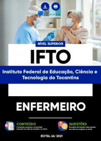 Enfermeiro - IFTO
